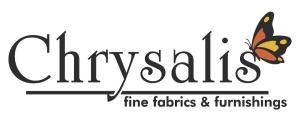 Chrysalis Logo Butterfly