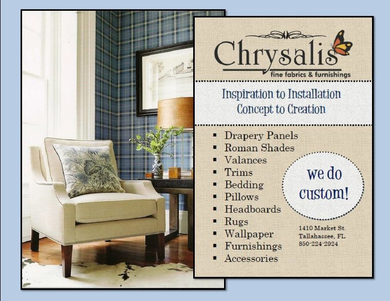 Design Legacy House Of Chrysalis